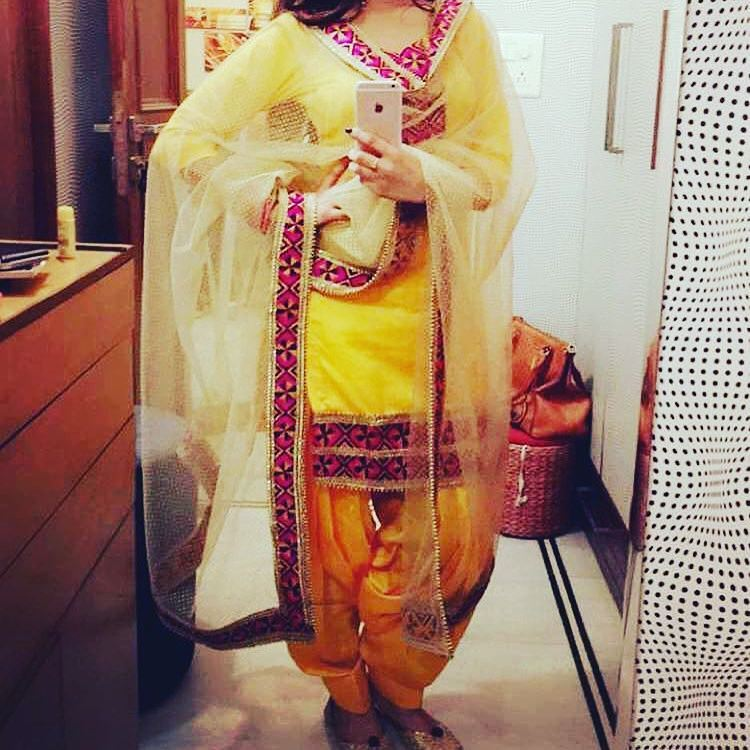 30 Punjabi Suit Designs For All Soni Kudiyas Out There Meesho