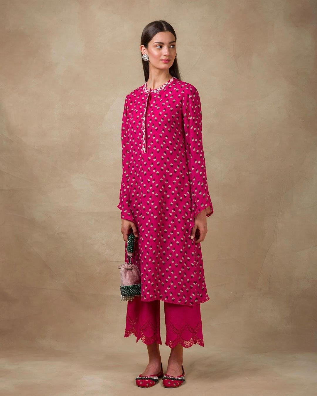 Kurti Design Catalogue 31