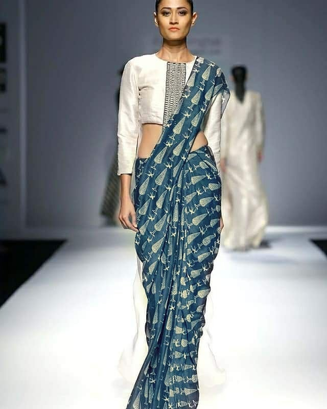 32 Types Of Bengali Sarees And Style Tips To Check Out In
